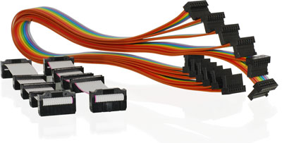 Cable Assembly Product Range
